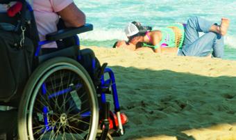 cadira de rodes